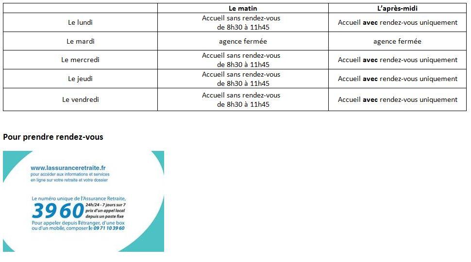 Accueil A L Agence Retraite De Villeneuve D Ascq